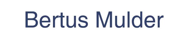 Bertus Mulder